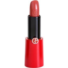 Armani Rouge Ecstasy vlažilna šminka odtenek 202 Milano  4,2 g
