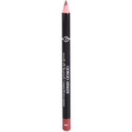 Armani Smooth Silk creion contur buze culoare 02 Hazelnut 1,14 g