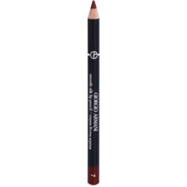 Armani Smooth Silk konturovací tužka na rty odstín 07 1,14 g