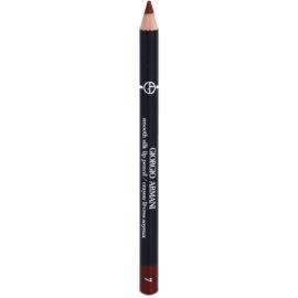 Armani Smooth Silk creion contur buze culoare 07 1,14 g