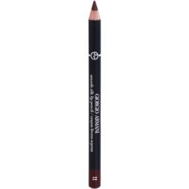 Armani Smooth Silk creion contur buze culoare 11 1,14 g
