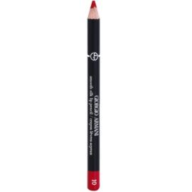 Armani Smooth Silk konturovací tužka na rty odstín 10 1,14 g