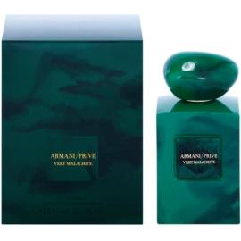 Armani Prive Vert Malachite eau de parfum unisex 100 ml
