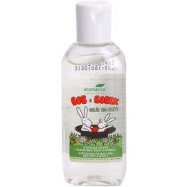 Aromatica Baby gél kézre  75 ml