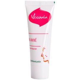 Aromatica Kosmín gel pentru ten acneic  25 ml