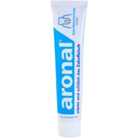 Aronal Dental Care dentífrico para proteção de dentes e gengivas  75 ml