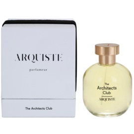 Arquiste The Architects Club Eau de Parfum unissexo 100 ml