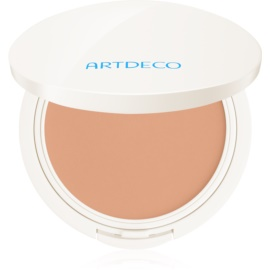 Artdeco Sun Protection Powder Foundation podkład w pudrze SPF 50 odcień 50 Dark Cool Beige 9,5 g