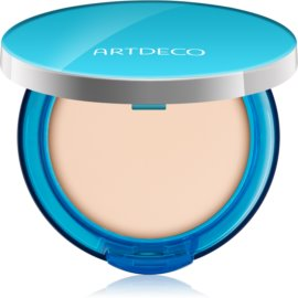 Artdeco Sun Protection Powder Foundation podkład w pudrze SPF 50 odcień 90 Light Sand 9,5 g