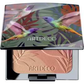 Artdeco Beauty of Nature Dreifarben-Rouge  10 g