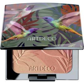 Artdeco Beauty of Nature Dreifarben-Rouge  10 g