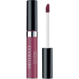 Artdeco Full Mat Lip Color dolgoobstojna tekoča mat šminka odtenek 21 Velvet Fig 5 ml