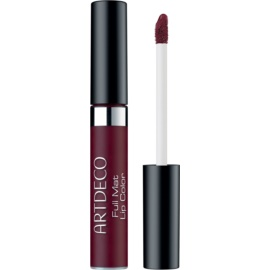 Artdeco Beauty of Nature rossetto liquido matte colore 30 Plum Noir 5 ml