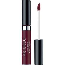 Artdeco Full Mat Lip Color dolgoobstojna tekoča mat šminka odtenek 30 Plum Noir 5 ml