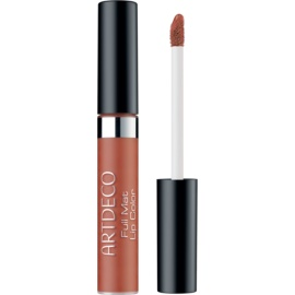 Artdeco Beauty of Nature rossetto liquido matte colore 38 Saffron Red 5 ml