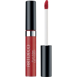 Artdeco Beauty of Nature matná tekutá rtěnka odstín 62 Crimson Red 5 ml