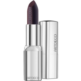 Artdeco High Performance Lipstick Luxus rúzs árnyalat 509 Deep Plum 4 g