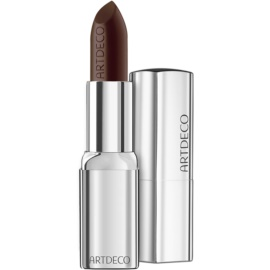 Artdeco High Performance Lipstick Luxus rúzs árnyalat 548 Raw Cacao 4 g