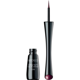 Artdeco The Art of Beauty eyeliner liquidi colore 09 Burgundy 2,5 ml