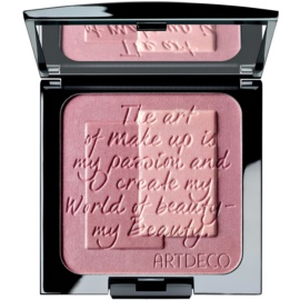 Artdeco The Art of Beauty Puder-Rouge  10 g