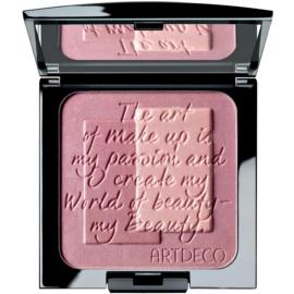 Artdeco The Art of Beauty blush  10 g