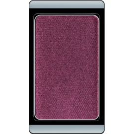 Artdeco The Art of Beauty Lidschatten Farbton 127  Pearly Burgundy 0,8 g