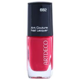 Artdeco The Sound of Beauty Art Couture lakier do paznokci odcień 111.682 Wild Berry 10 ml