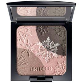 Artdeco Artic Beauty rozjasňovač a oční stíny 2v1 odstín 56652 10 g