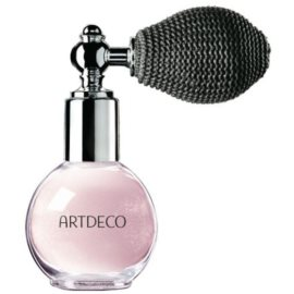 Artdeco Artic Beauty polvos brillantes tono 56651 Starlight Rosé 7 g