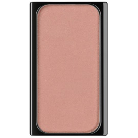 Artdeco Blusher blush colore 330.39 Orange Rosewood Blush 5 g