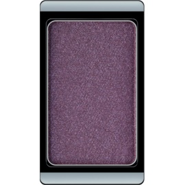 Artdeco Beauty of Nature Lidschatten mit Perlmutteffekt Farbton 274 Violet Wisdom 0,8 g
