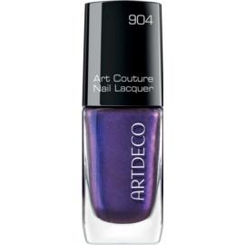 Artdeco Beauty of Nature Nagellack Farbton 904 Royal Purple 10 ml