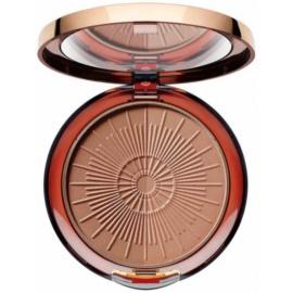 Artdeco Hello Sunshine Bronzing Powder Compact bronz puder odtenek 30 Terracotta 10 g