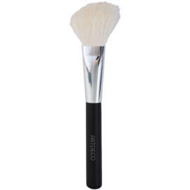Artdeco Brush Blusher Brush Made Of Goat Hair