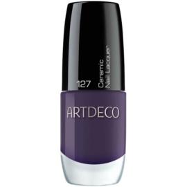 Artdeco Ceramic Nail Lacquer Nail Polish Shade 11.127 violet clematis 6 ml