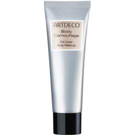 Artdeco Cover & Correct vízzel lemosható fedőmake-up testre árnyalat 491.11 Vanilla Beige  50 ml