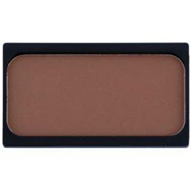 Artdeco Contouring Powder Contour Powder Shade 3320.21 Dark Chocolate 5 g