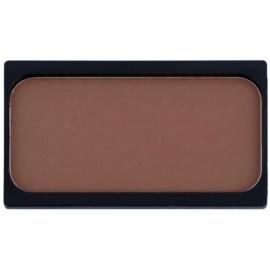 Artdeco Contouring Powder pulbere de contur culoare 3320.21 Dark Chocolate 5 g