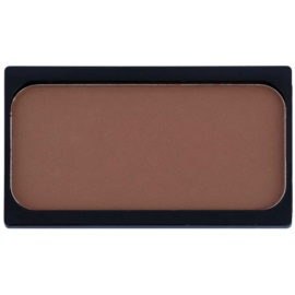 Artdeco Contouring Powder пудра за контуриране на лицето цвят 3320.21 Dark Chocolate 5 гр.