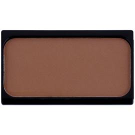 Artdeco Contouring Powder пудра за контуриране на лицето цвят 3320.22 Milk Chocolate 5 гр.