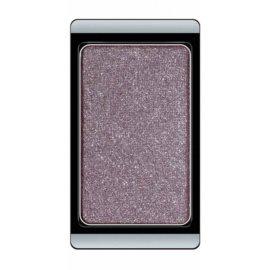 Artdeco Crystal Garden dugotrajna sjenila za oči nijansa 3.291 Dark Amethyst 0,8 g