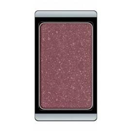 Artdeco Crystal Garden стійкі тіні для повік відтінок 30.359 Glam Bordeaux 0,8 гр