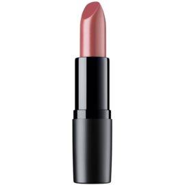 Artdeco Crystal Garden Langaanhoudende Lippenstift  met Matterend Effect  Tint  134.176 Rosy Camellia 4 gr