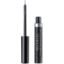 Artdeco Crystal Garden Mascara und Eyeliner mit Glitzerteilchen Farbton 56381.1 5 ml