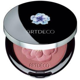Artdeco Crystal Garden dlouhotrvající tvářenka No. 56424  9 g