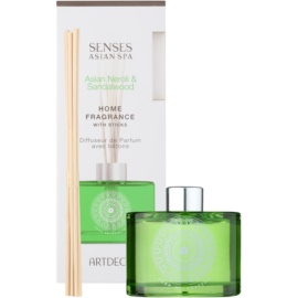 Artdeco Asian Spa Deep Relaxation Aroma Diffuser mit Nachfüllung 100 ml  Asian Neroli & Sandalwood