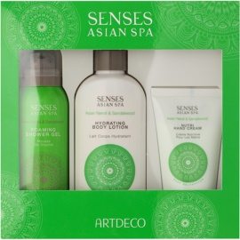Artdeco Asian Spa Deep Relaxation Kosmetik-Set  III.
