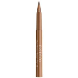 Artdeco Eye Brow Color Pen Augenbrauenstift Farbton 2811.3 Light Brown 1,1 ml