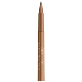 Artdeco Eye Brow Color Pen tekoče črtalo za obrvi odtenek 2811.3 Light Brown 1,1 ml