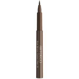 Artdeco Eye Brow Color Pen Augenbrauenstift Farbton 2811.6 Medium Brown 1,1 ml